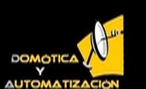 logo DOMOTICA Y AUTOMATIZACION