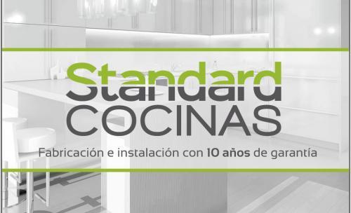 Standard Cocinas