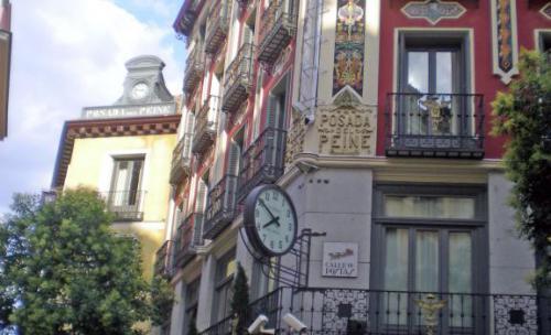 Taher Carpintería Metálica en Valladolid