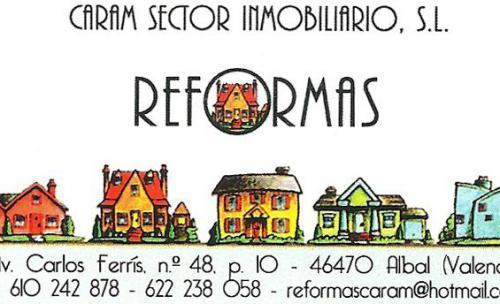 Reformas Caram