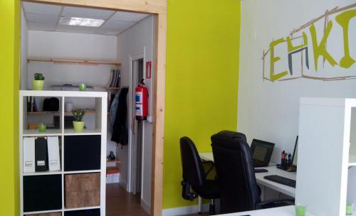 Ehki Arquitectos, arquitectura y reformas en Bizkaia