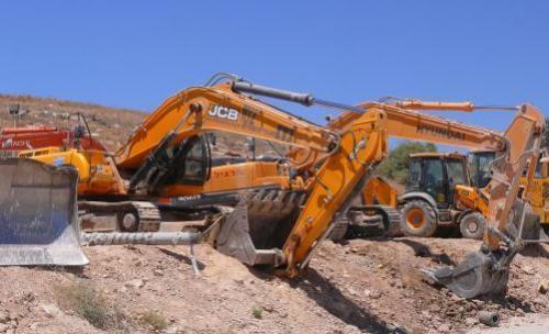 Construcciones Olaya