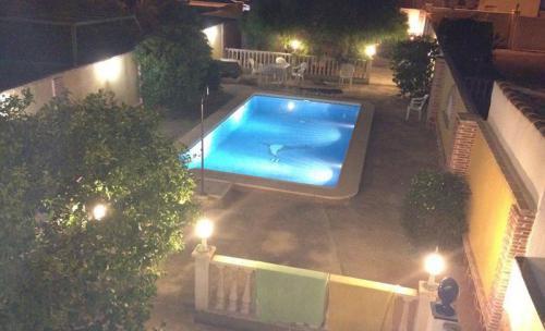 Piscinas Alfonso Ramos, construcción y mantenimiento de piscinas en Madrid