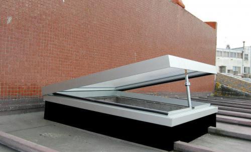 Aluforma, aluminio, acero y PVC en A Coruña