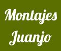 Montajes Juanjo Carpintería Metálica y PVC
