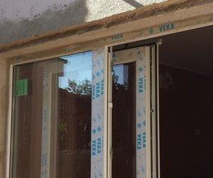 Trabajos de madera y PVC