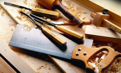 Salcedo carpinteros