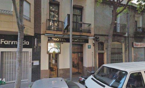 Hotel Transit Barcelona