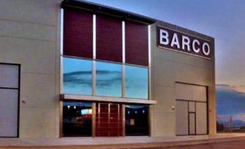 Moises Barco