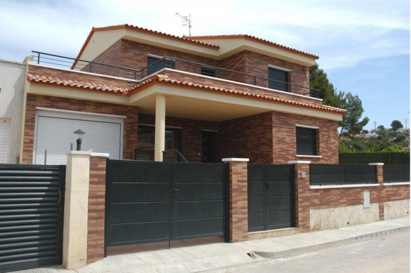 Construccions Domo Calafell