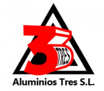 Carpintería de Aluminios Tres