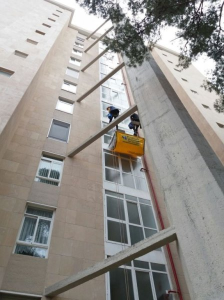 Trabajos Verticales y Rehabilitaciones Florinity