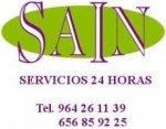 Sain servicios