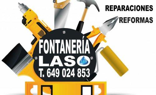 Juan Carlos Laso Fontanería