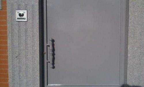 Cerrajería Himosama, cerramientos y ventanas en Salamanca
