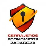 cerrajeros economicos zaragoza logo