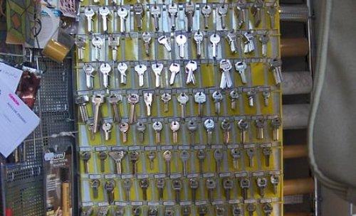 copias de llaves zaragoza