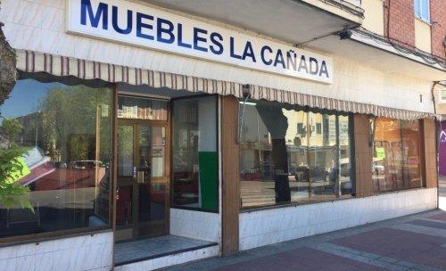 Tienda de Muebles La Cañada