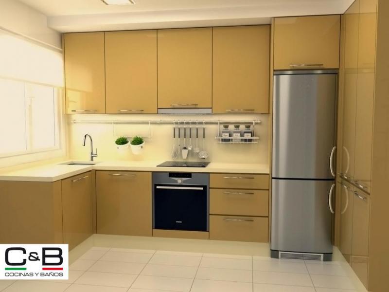 C&B Cocinas y Baños, Reformas de casas, pisos, Vigo