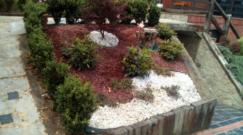 esvenor jardineria