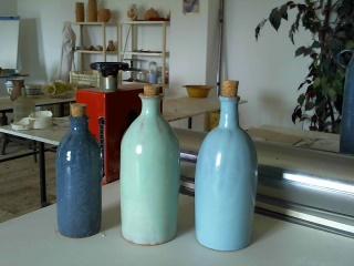 Trayendonos un amigo, descuento mensual de 5 Euros para las clases de ceramica (Mes de octubre).<div><br /><div>Puedes apuntarte en cualquier momento y no importa tu nivel. Precio:35 Euros al mes. Dos horas semanales. Grupos maximo 8 personas.</div><div><