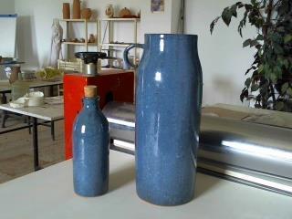 Clase de cerámica y alfarería en Mairena del Aljarafe (Sevilla).<div>Aprovecha nuestra oferta.</div><div><br /></div><div>Dos horas a la semana. Todo el año. Incorporación inmediata</div>