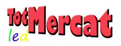En Totmercat queremos ofrecerte un regalo de bienvenida a todos nuestros nuevos clientes con un cupon de descuento de 5€ en tu primera compra en nuestra tienda online www.totmercat.com
