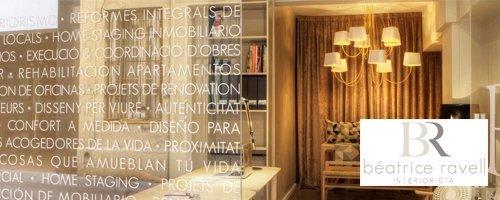 Estudio de Interiorismo y Reformas BR