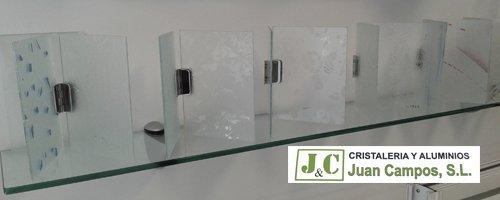 Cristalería y Aluminios Juan Campos