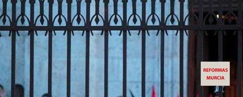 Mantenimiento y Reformas Murcia