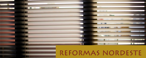 Reformas Nordeste