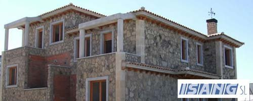 construcciones isang