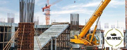 Material Construcción Gran Plaza