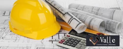 Construcciones y Reformas Valle