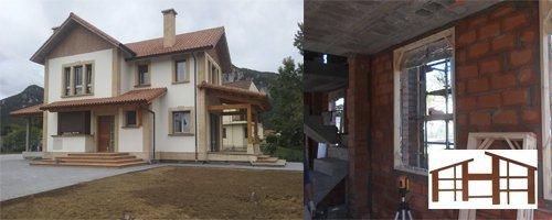 Construcciones y Restauraciones Also