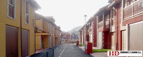 Construcciones Herrero y Durán