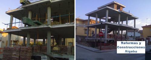 Reformas y Construcciones Algaba