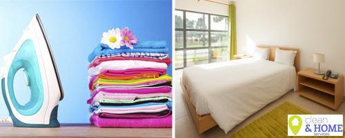 Clean & Home