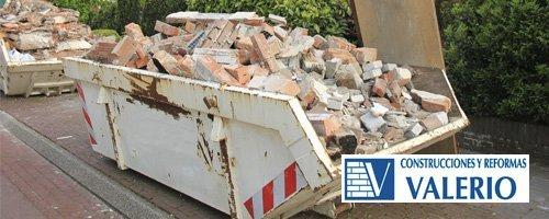 Construcciones y Reformas Valerio