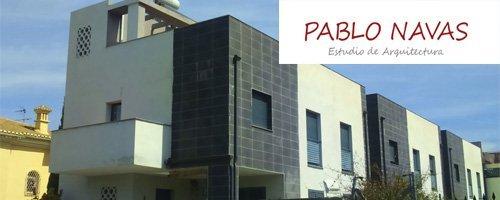 Estudio de Arquitectura Pablo Navas