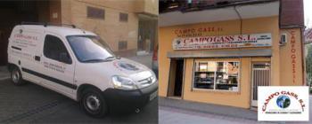 Campos Gass