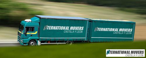 Castilla y León International Movers