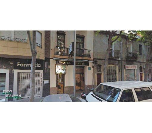 Hotel Trànsit Barcelona
