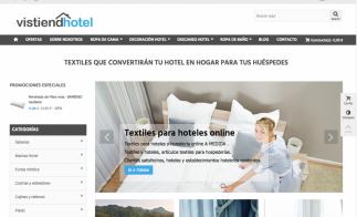 Hostelería, hoteles y casas rurales