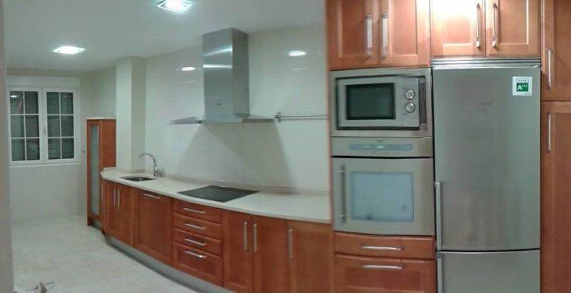 Cocinas Luna, Muebles de cocina, Zaragoza