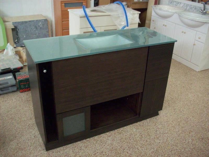 Fábrica de Muebles Roseban, Muebles de cocina, Yuncos