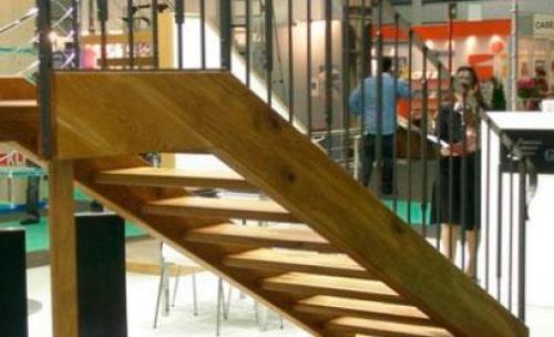 Escaleras - La casa del electricista bilbao ...