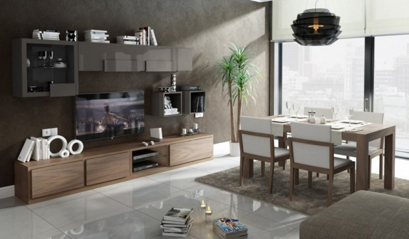 Muebles marian reformas de casas pisos barakaldo for Muebles marian