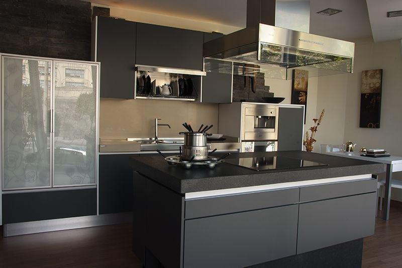 Josman cocinas y ba os muebles de cocina santander for Cocinas santander