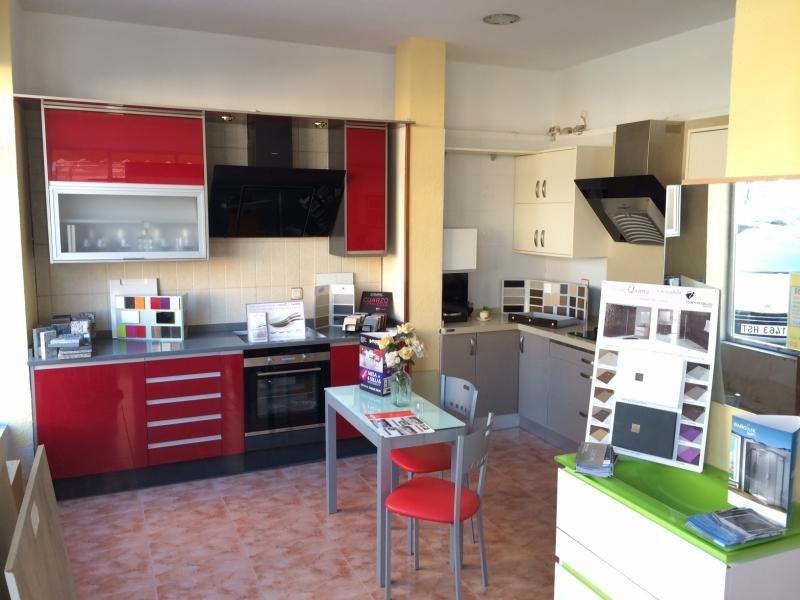 Muebles y reformas excot muebles de cocina m stoles for Muebles industriales madrid